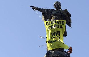 Climat: Pas de traité avant 2010?