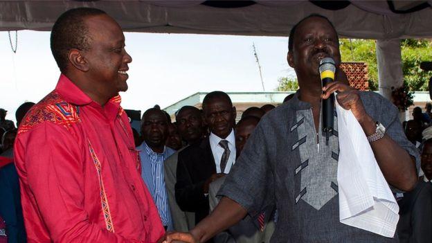 Kenya : nouvelle présidentielle le 17 octobre