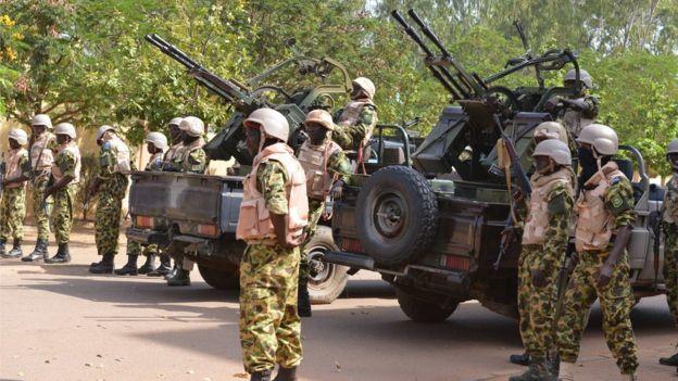 Burkina: renforcement du dispositif sécuritaire