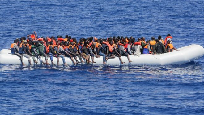Gambie : des ex-migrants contre l'immigration clandestine