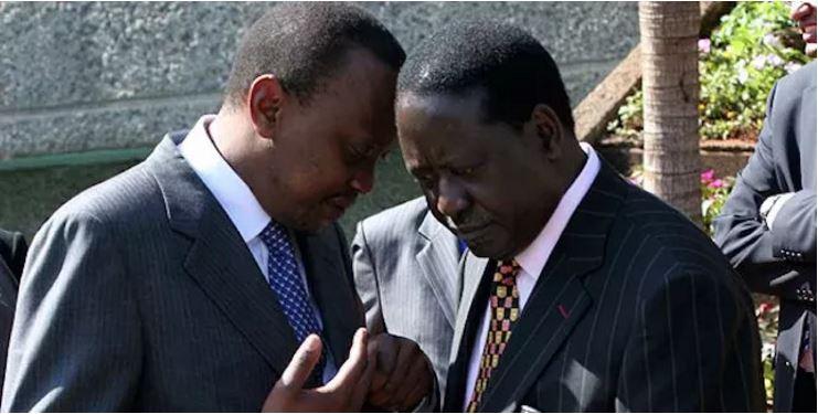 Kenya : la RADDHO se félicite de l'arrêt de la Cour suprême et…