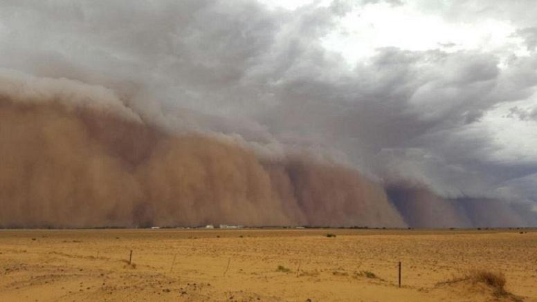 Violente tempête en Mauritanie:15 morts et plus de 40 blessées (nouveau bilan)