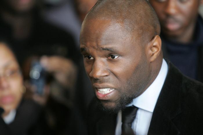 Urgent : Kémi Séba en route pour une expulsion du Sénégal