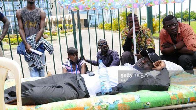 Gabon: le ministre de l'Habitat limogé