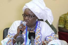 « Le départ de Abdoulaye Daouda Diallo de l'intérieur est du bluff », Hélène Tine