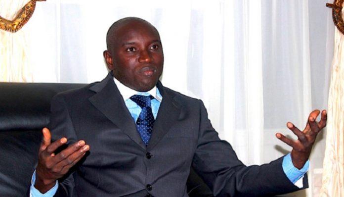 Ministre de l'Intérieur, Ali Ngouille Ndiaye promet de « tout mettre en œuvre pour… »