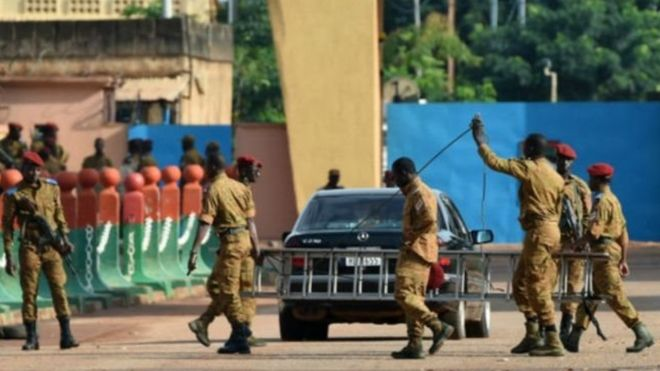 HRW épingle le Mali et le Burkina