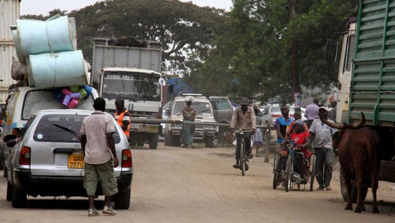 Le chef congolais de l'ethnie Nande de Beni arrêté en Ouganda