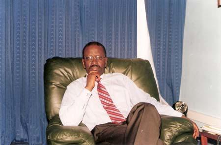 OMVS: La Guinée sera interconnectée au RIMA, selon le Haut commissaire de l'OMVS