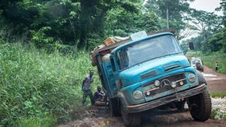 RDC : 11 morts dans un accident au Kasaï