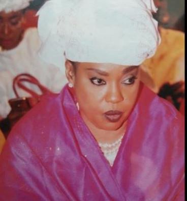 Nouvelle ministre de la Femme, Ndeye Sali Diop rend visite aux femmes de BBY