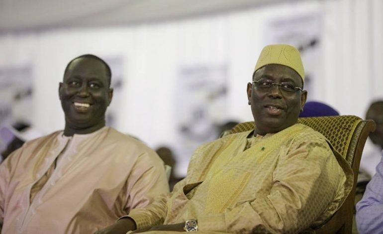 Sénégal : Aliou Sall, ce frère de Macky Sall plus puissant que jamais