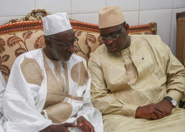 """Nomination de Aliou Sall comme Dg : Thierno Madani Tall a forcé la main du """"Macky"""""""