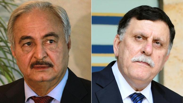 L'Union africaine veut peser dans la résolution de la crise libyenne