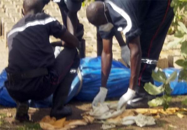 Découverte macabre à Rufisque : Un individu retrouvé mort à côté des bars de fortune