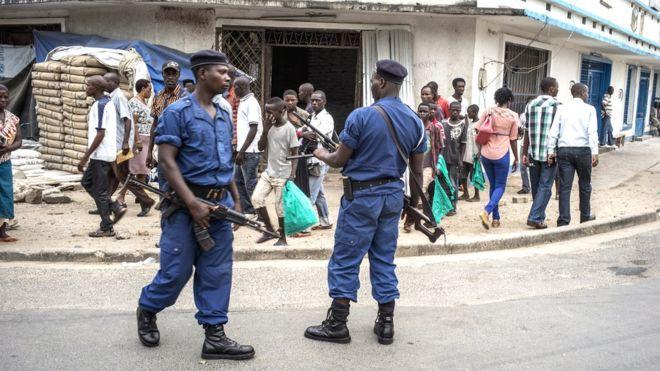 Burundi: un opposant enlevé à Bujumbura