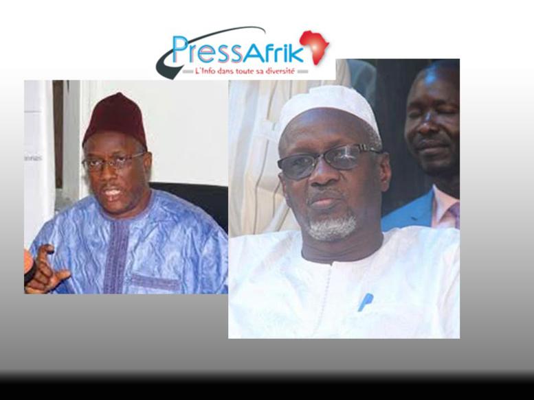 13eme législature demain : Siré Dia et Cheikh Oumar Anne ne siègeront pas