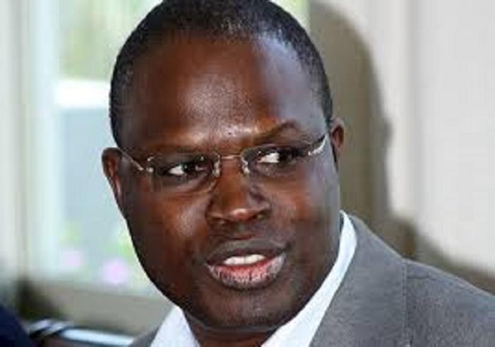 « Khalifa Sall doit être demain à l'Assemblée nationale sinon… », Moussa Tine