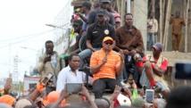 Togo: l'opposition maintient la pression, le pouvoir sort de son silence
