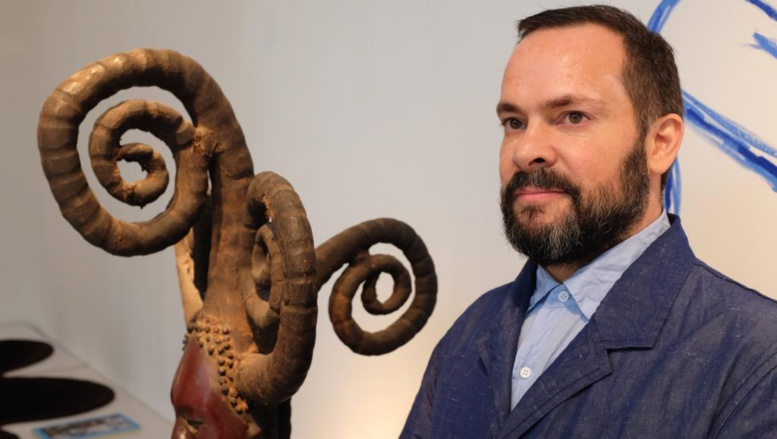 Parcours des mondes: «Ce lien invisible avec les arts africains»