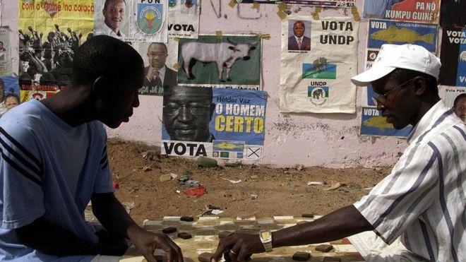 """Guinée-Bissau: l'ONU """"préoccupée par l'impasse politique"""""""