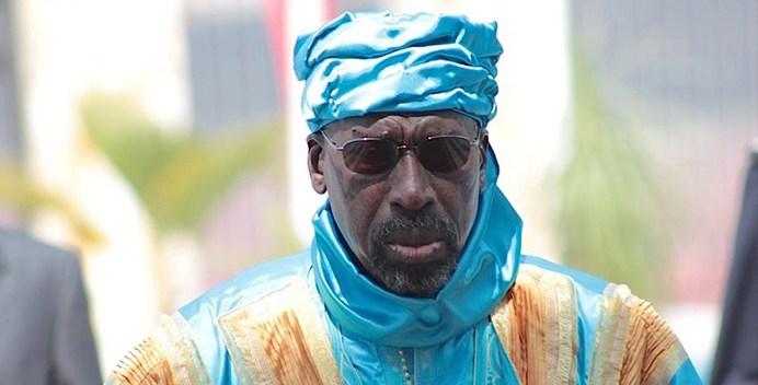 L'installation de la 13e Législature a démarré: Abdoulaye Makhtar Diop préside la séance