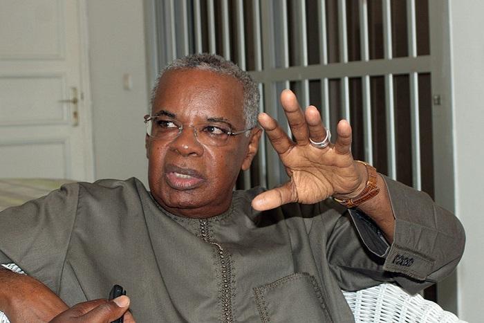 Assemblée nationale : Le décès de Djibo Ka fait chuter la tension