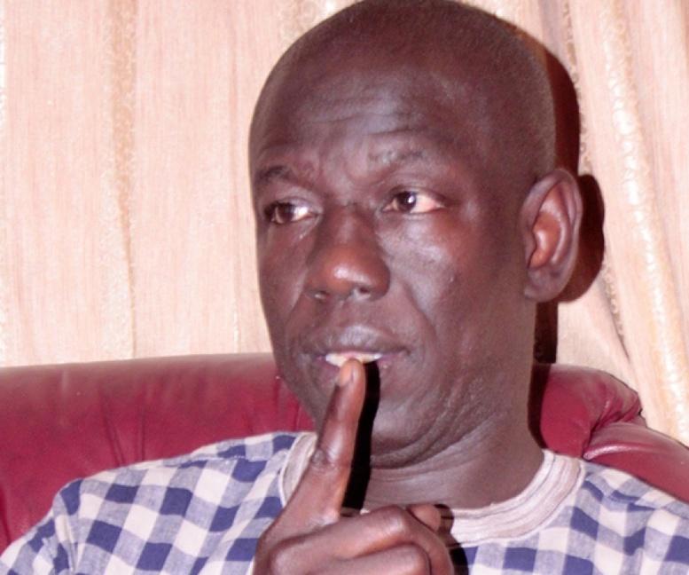 Election du nouveau président de l'Assemblée nationale : Abdoulaye Wilane n'a pas voté
