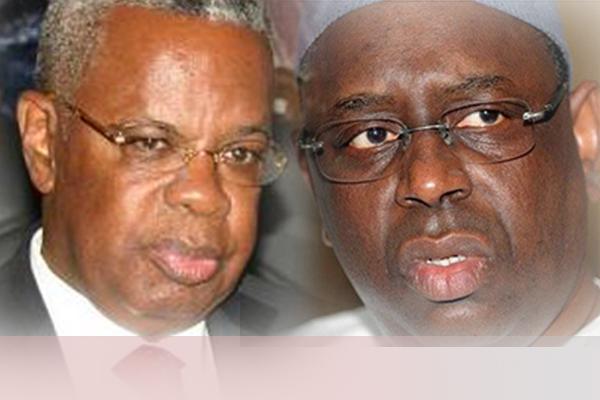 Rappel à Dieu de Djibo Ka : Lisez la lettre de condoléances du président Macky Sall