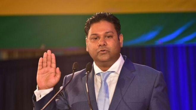 Blanchiment d'argent : un ministre mauricien démissionne