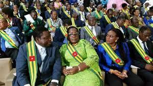 Togo: Les députés examinent le projet de loi