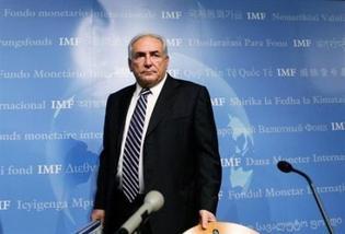 Fin de mission de la quatrième revue: Le Fmi exige encore de la transparence