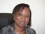 """Lettre: Viviane Bampassy remercie Macky pour """"son attention, sa confiance et son soutien"""""""