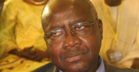 Professeur Amadou Tidiane BA repose à Sédhiou