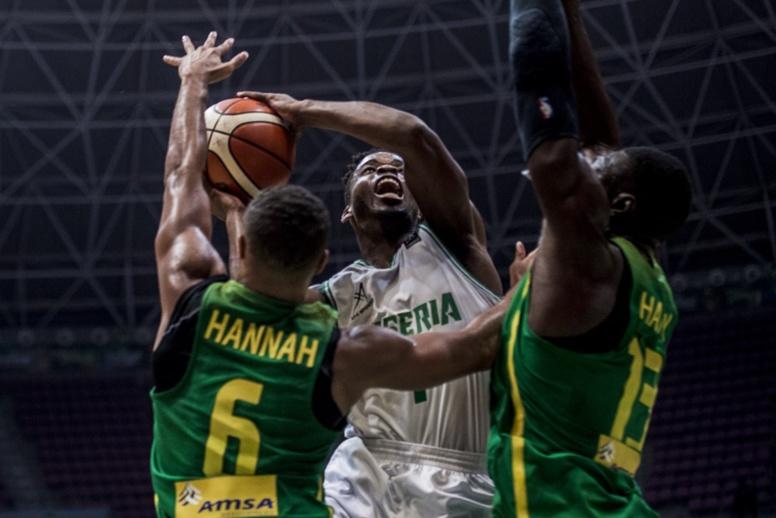 """Afrobasket masculin 2017: les """"Lions"""" ne joueront pas la finale"""