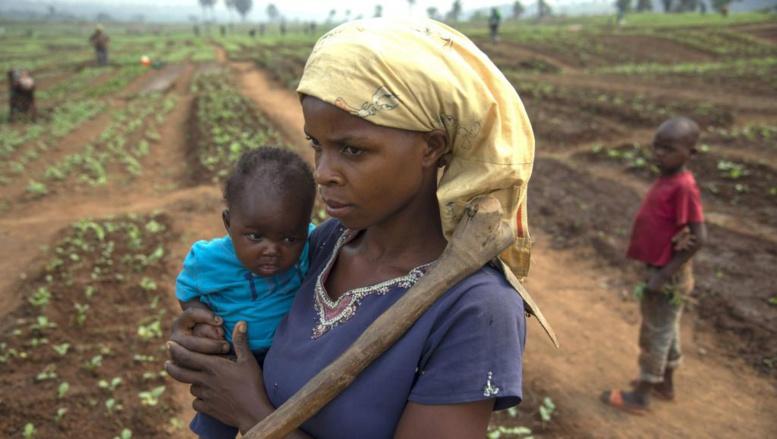 RDC: conséquences dramatiques de la crise du Grand Kasaï pour les enfants
