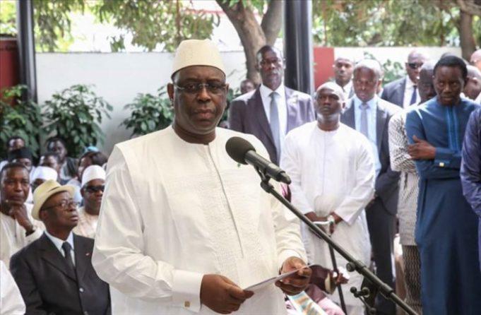 Djibo Ka repose désormais au cimetière musulman de Yoff : Il a eu droit aux hommages de la nation
