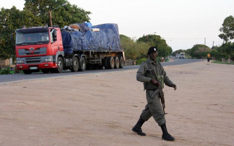 Mozambique : un adolescent albinos assassiné, son cerveau emporté