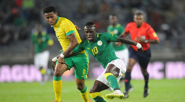Le Burkina saisit le TAS — Sénégal-AfSud