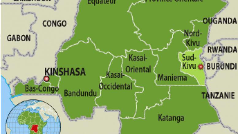 RDC: les versions divergent après les violences meurtrières dans le Sud-Kivu