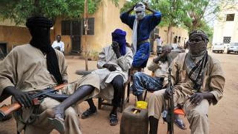 Burkina : trois personnes tuées dont un imam