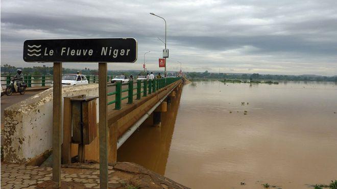 Inondations au Niger
