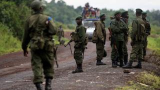 RDC: 34 réfugiés burundais tués par des militaires