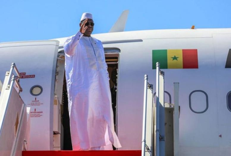 72e Session ordinaire - Nations Unies : Macky quitte Dakar aujourd'hui