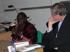 À la rencontre de Ken Bugul, romancière sénégalaise
