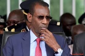 Abdoulaye Daouda Diallo a passé le témoin à Ali Ngouille Ndiaye