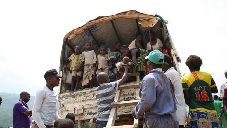 Violences au Sud-Kivu: 37 réfugiés burundais parmi les victimes