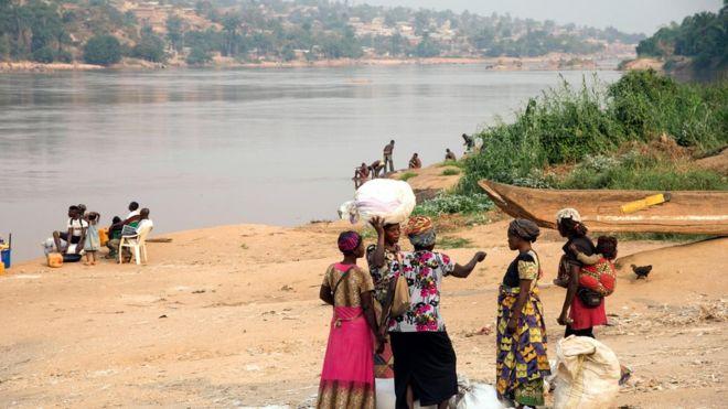 RDC : une conférence sur la paix
