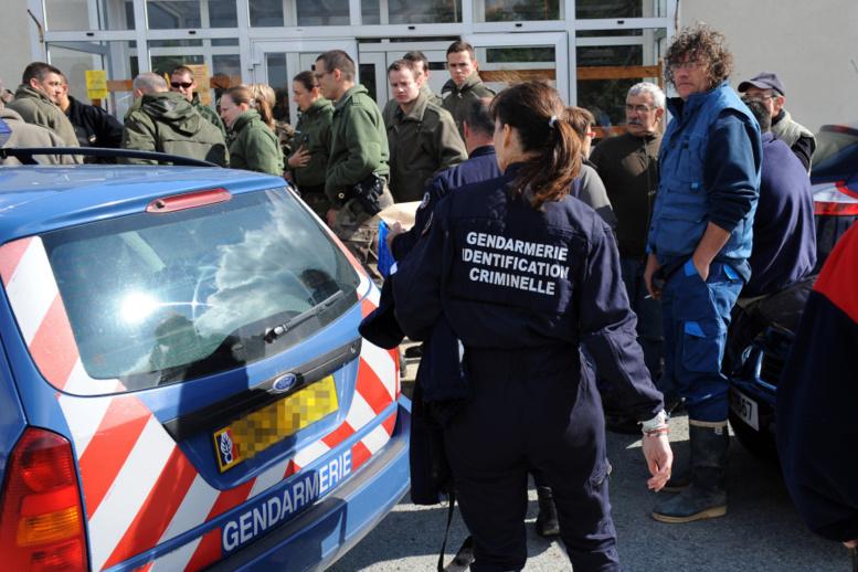 Drame à Thizy-les-Bourgs France : Une femme tue son mari de plusieurs coups de couteau