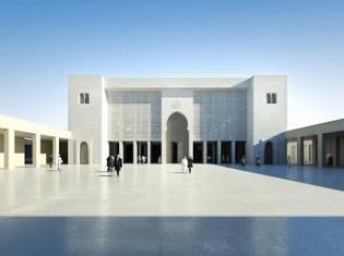 France Islam : Marseille aura sa grande mosquée en 2011